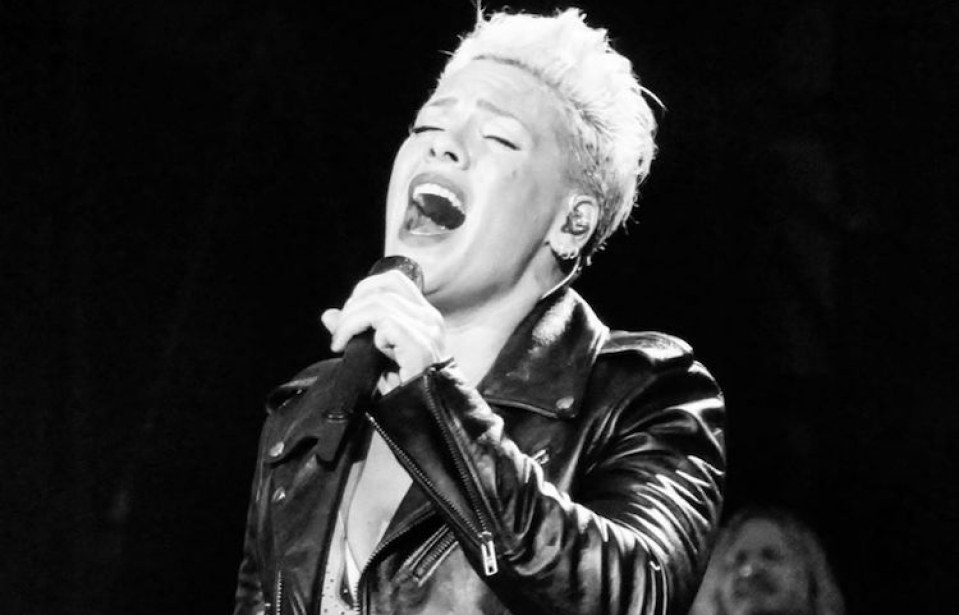 Woman Gives Birth During Pink Concert, Names Daughter After Singer