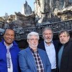 'Star Wars: Galaxy's Edge' Opens at Disneyland Park: Take a Peek Inside!