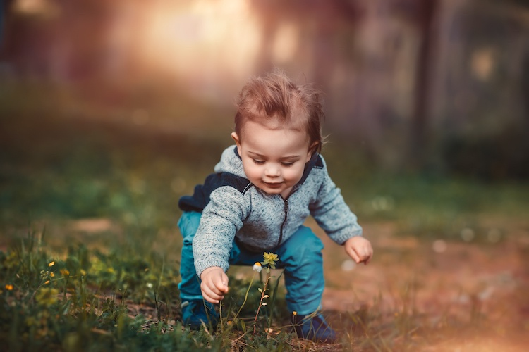 Best Nature Baby Names
