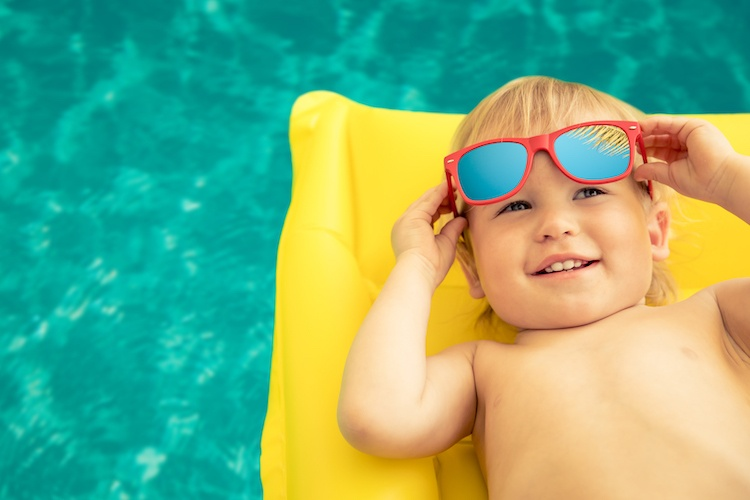 The Hottest Summer Baby Names