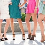 The Zero-Chafing Secret to Wearing Dresses and Skirts All Summer