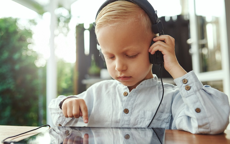 Screen Time for Kids: Not as Bad As You Thought