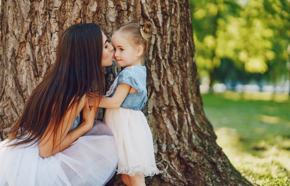 Tales From Motherhood: How I Learned to Accept Becoming a Single Mom at 18