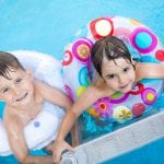 The Risk of Drowning is Real. 5 Tips To Keep Your Kids Water Safe This Summer