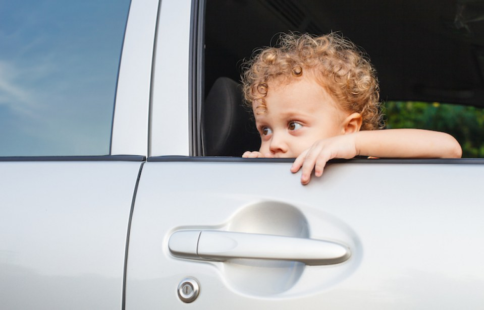 A Big Push for Hot Cars Act Aims to Stop Child Car Deaths