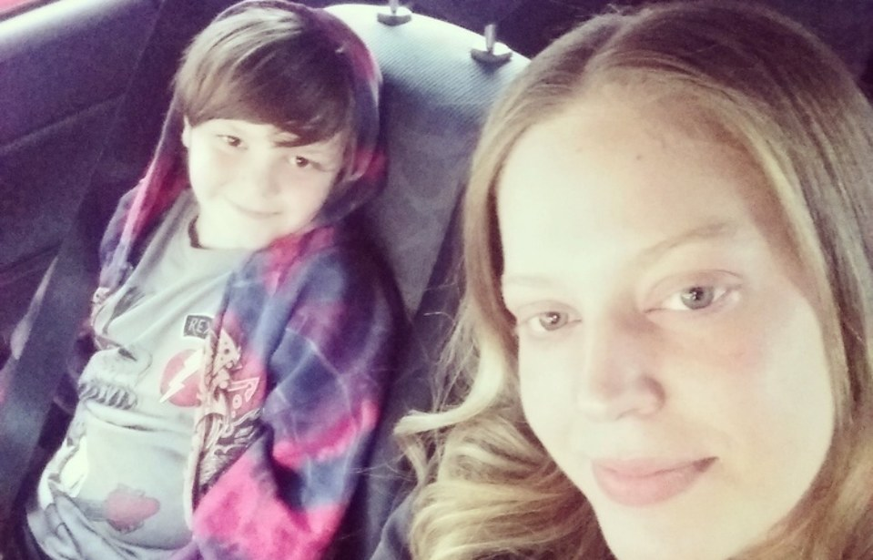 Mom Shares the Sweetest Story About Her Autistic's Son First Solo Flight