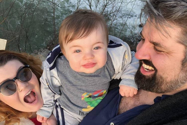 Amber Portwood's Boyfriend Files For Custody of Son