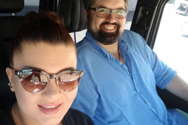 Amber Portwood Attacks Andrew Glennon With Machete
