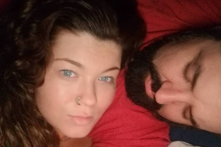 Amber Portwood Reportedly Attempted Suicide After Fight With Andrew Glennon