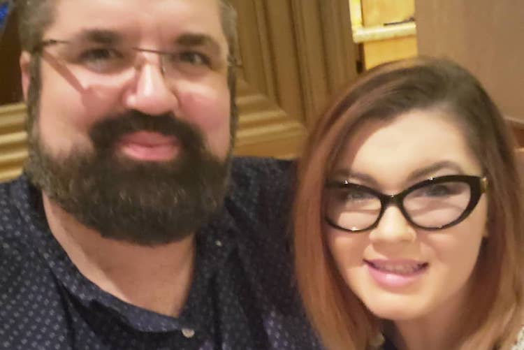 Amber Portwood Arrested for Domestic Violence