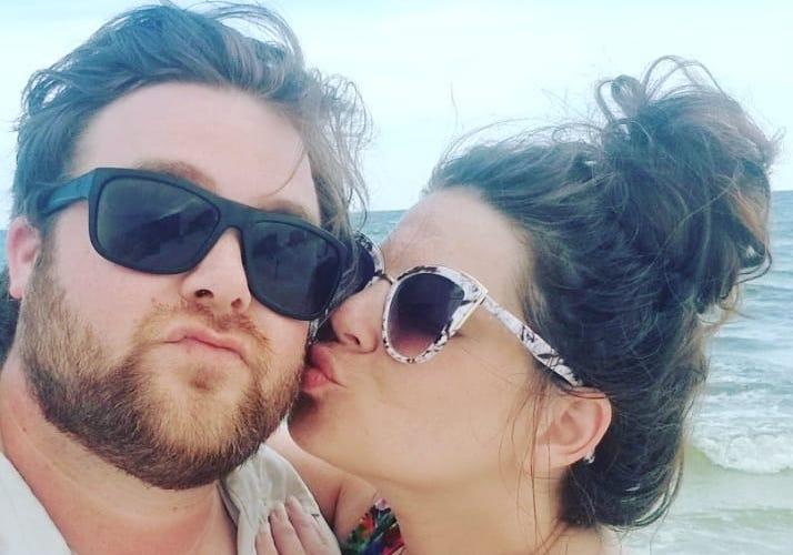 Amy Duggar Reveals Baby Name on Babymoon