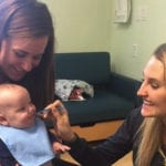 Nurse Adopts Two-Year-Old Baby Blaze After Caring for Him in the Hospital