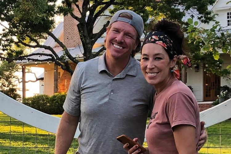 Chip & Joanna Gaines Donate to St. Jude's Children's Hospital