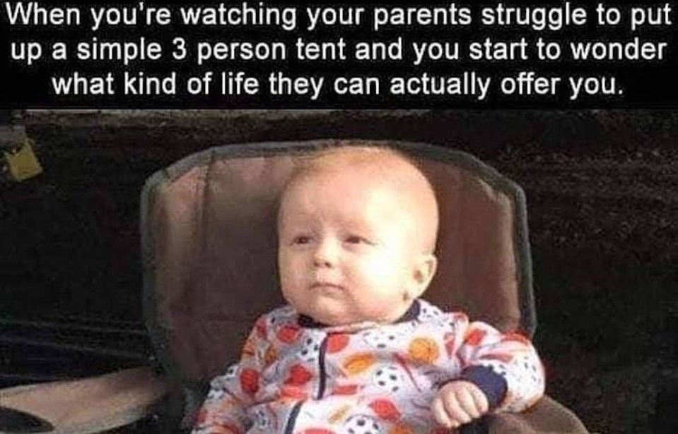 These Hilarious Parenting Memes Will Make You Say, 'Yes, This Is Exactly My Life'