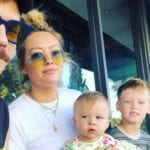 Hilary Duff Gets Real About How Isolating Motherhood Can Be