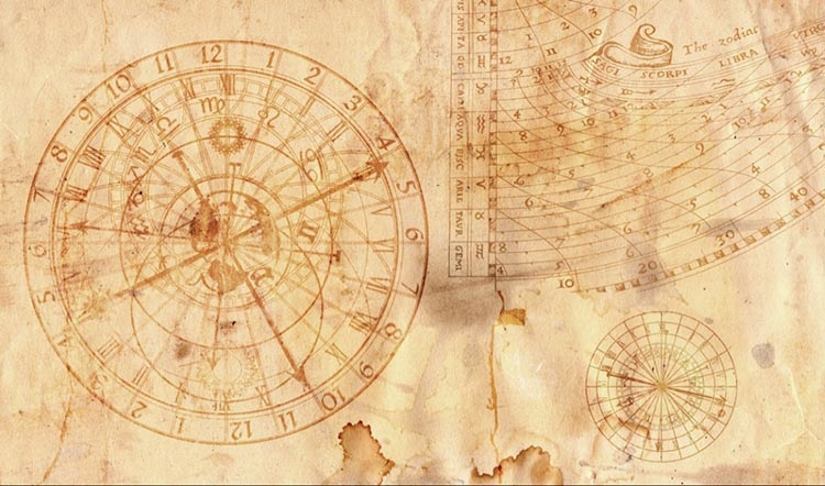 Zodiac images