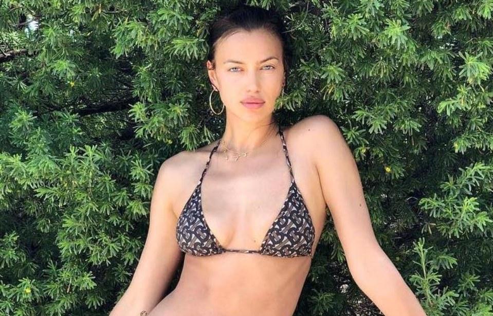 Supermodel Irina Shayk Is Living Her Best Single Mom Life After Bradley Cooper Split