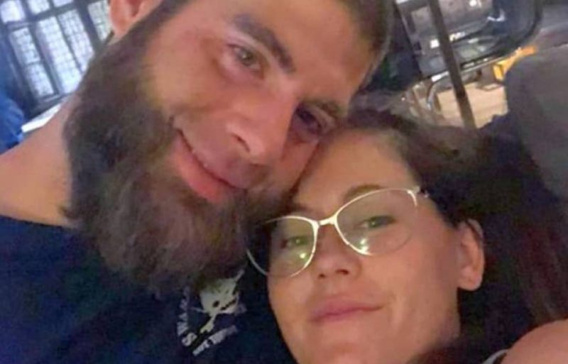 Jenelle Evans and David Eason Reunite With Kids