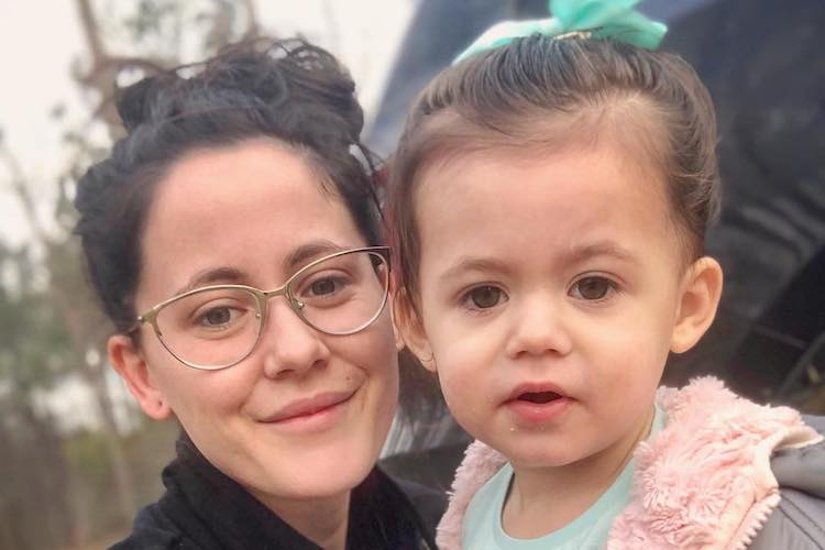 Jenelle Evans Says Kids Not Safe With Mom Barbara