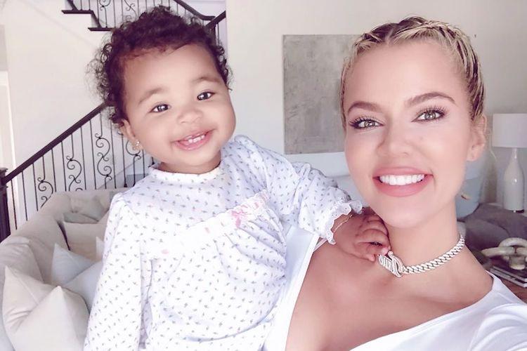 khloé kardashian hits back at mom-shamers who criticize her long nails