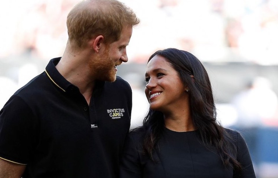 Prince Harry and Meghan Markle Are Apparently Having Some Serious Nanny Issues