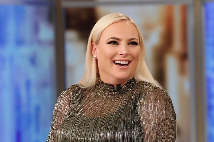 Meghan McCain Pens Essay After Miscarriage