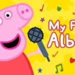Peppa Pig Released Her First Album and the Internet Is Absolutely Obsessed