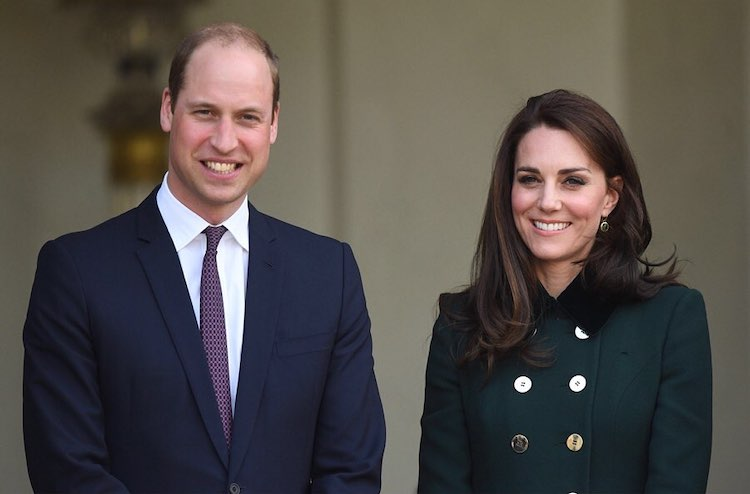 Prince William on If Child Were Gay