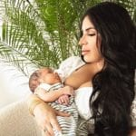 'Shahs of Sunset' Star Mercedes Javid Says She Can't Carry a Baby Again in Emotional Post About Pregnancy and Labor
