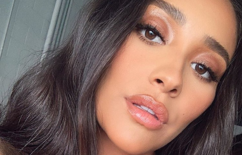 Shay Mitchell Reveals She Is Pregnant After Suffering a Devastating Miscarriage Last Year