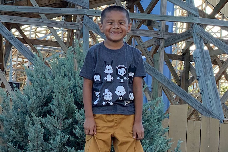 Gilroy Garlic Festival Shooting: 6-Year-Old Stephen Romero Dies