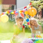 I'm Throwing My Three-Year-Old Son His First-Ever Birthday Party and Need Suggestions