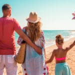The Best Summer Family Photo Ideas You Can Steal Right From Instagram