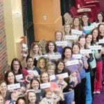 36 Nurses at The Same NICU Are Having Babies This Year