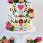 This Pastry Chef Turns Cakes Into Museum-Worthy Works of Art