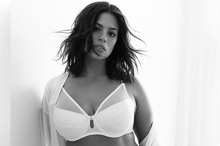 Ashley Graham Is Pregnant