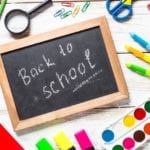 Let's Celebrate Back to School: Mom's Hilarious Photo Captures First Day of School Relief!