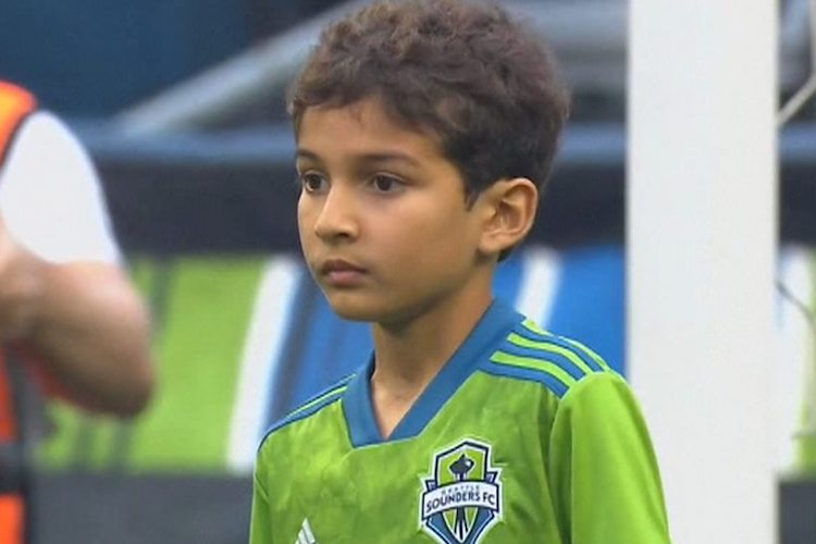 Bheem Goyal: 8-Year-Old With Leukemia Makes Impressive Save at Seattle Sounders Game