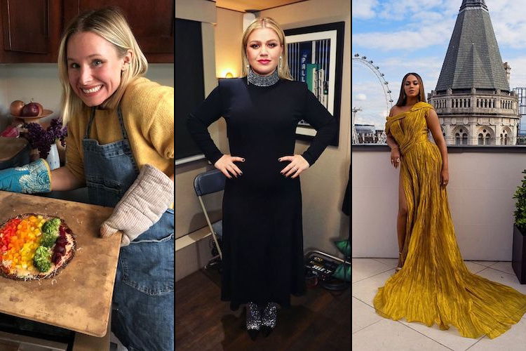 7 Celebrities Who Fought Back Against Body Shamers