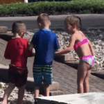 WATCH: These Kids Dropped Everything to Help Their Friend with Cerebral Palsy Walk