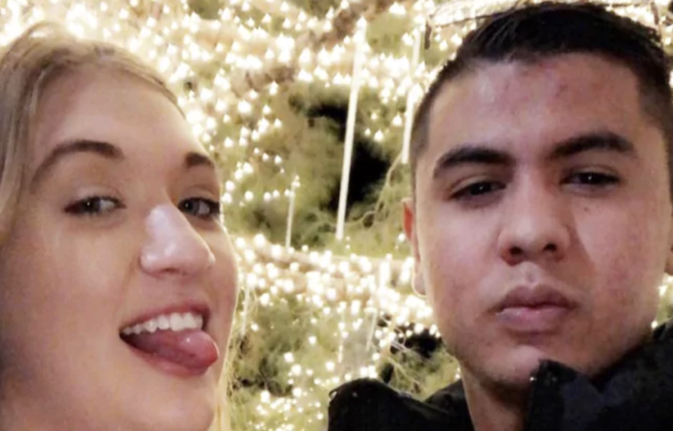 This Heroic Couple Gave Their Own Lives to Save Their Two-Month-Old Son During Mass Shooting in El Paso