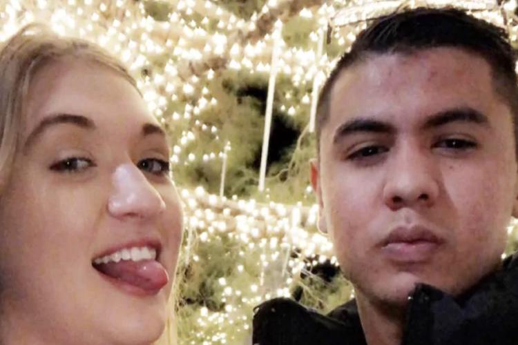 El Paso Shooting Victims Jordan and Andre Anchondo