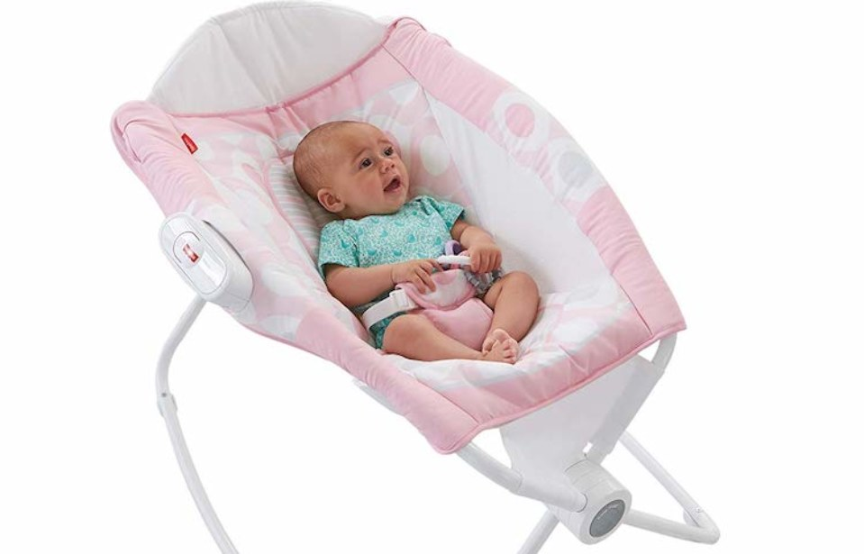 Recalled Fisher-Price Rock 'n Play Sleepers Still Being Used at Daycares Nationwide
