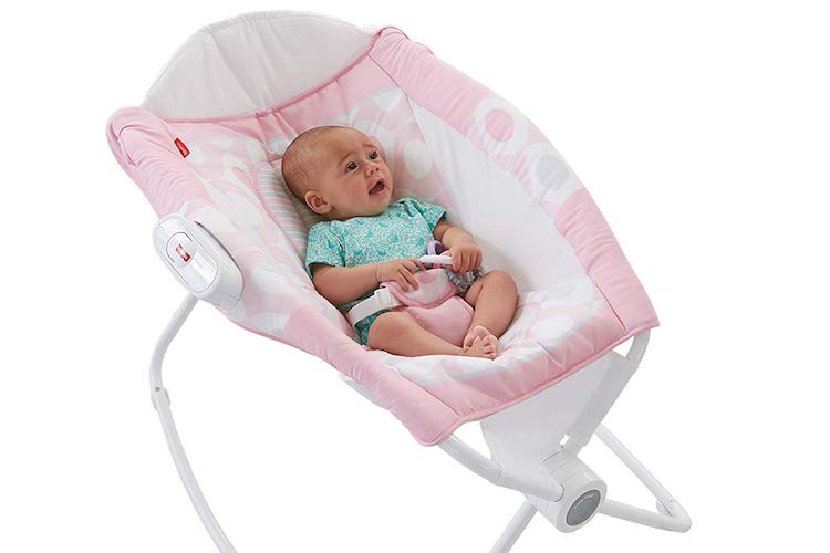 Fisher-Price Rock 'n Play Sleepers Still Being Used in Daycares After Recall