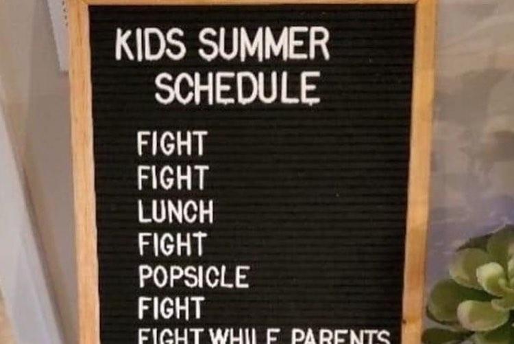 Funny, Hilarious Parenting Memes