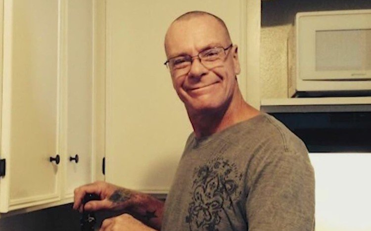 Gary Evans: Father of Six Dies After Contracting Flesh Eating Bacteria in Texas