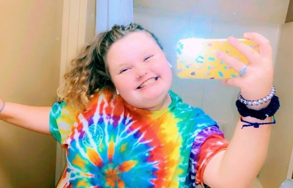 Honey Boo Boo Pretends to Use Cocaine in New Video, Months After Her Mom's Drug Arrest