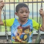 This 5-Year-Old Boy Saved 13 People from a Burning Building