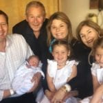 Adorable New Photos Of Jenna Bush And Henry Hager's Baby Boy, Henry Harold 'Hal' Hager
