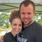 A Baby Bump Update from Abbie and JD Duggar